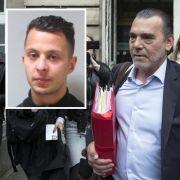 Mandat verweigert! Paris-Attentäter ohne Anwälte vor Gericht (Foto)