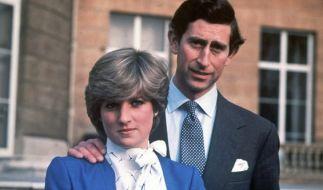 In einem Second-Hand-Geschäft sind vertrauliche Krankenakten von Prinzessin Diana († 36) und Prinz Charles (67) aufgetaucht. (Foto)