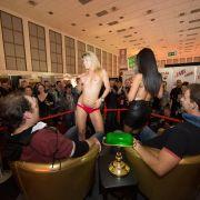 Zum 20. Mal! Erotikmesse Venus öffnet wieder ihre Pforten (Foto)