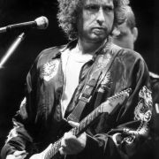 Riesen-Sensation! Bob Dylan gewinnt diesjährigen Literaturnobelpreis (Foto)