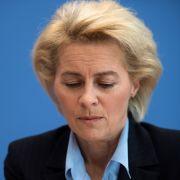 Dafür braucht die Verteidigungsministerin 208 Millionen Euro! (Foto)