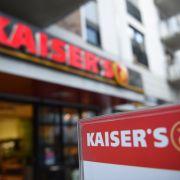 Verhandlungen gescheitert! Supermarktkette doch vor Zerschlagung (Foto)