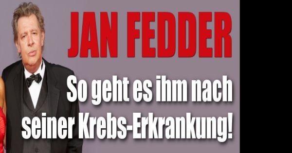 Jan Fedder Krebs