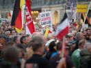 Pegida-Demo am Sonntag (16.10.2016)