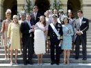 Das schwedische Königshaus hielt in dieser Woche schlechte Neuigkeiten bereit. (Foto)