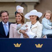 Krebs-Drama bei den Schweden-Royals (Foto)