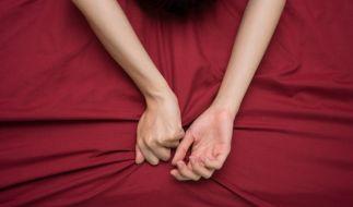 """Mit Sex hat die """"Dickste Frau der Welt"""" kräftig abgenommen. (Foto)"""