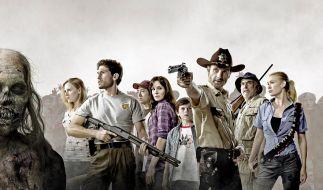 The Walking Dead. (Foto)