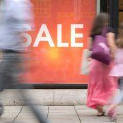 In diesen Städten konnten Sie heute shoppen (Foto)