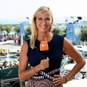 Andrea Kiewel präsentiert das große Finale der Bodensee-Challenge (Foto)