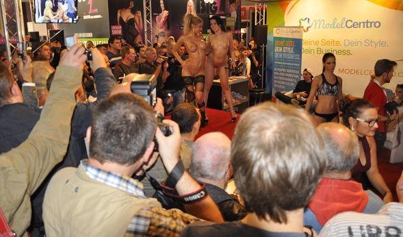 Die Live-Shows sind bei den Besuchern besonders beliebt. (Foto)
