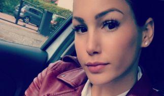 Hat sich Angelina Heger unters Messer gelegt? (Foto)