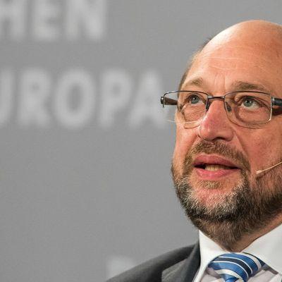 Die SPD zieht ihren letzten Joker! DAS sollten Sie über Schulz wissen (Foto)