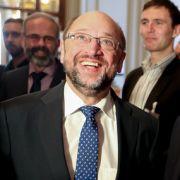 Martin Schulz ist begeisterungsfähig und humorvoll - Eigenschaften, die heute mehr denn je gefragt sind.