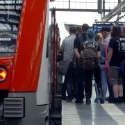 Ist die Bahn tatsächlich so schlecht, wie ihr nachgesagt wird? (Foto)