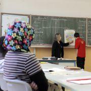 """""""Deutschpflicht"""" in der Schule - Ist das sinnvoll? (Foto)"""