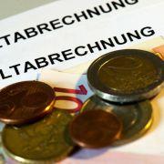 Hier verdienen die Deutschen am besten (Foto)