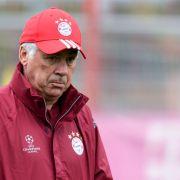 """Ancelotti: """"Muss mir treu bleiben"""" - Hummels verspricht Reaktion (Foto)"""