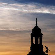 Kirche traut jetzt auch Schwule und Lesben (Foto)