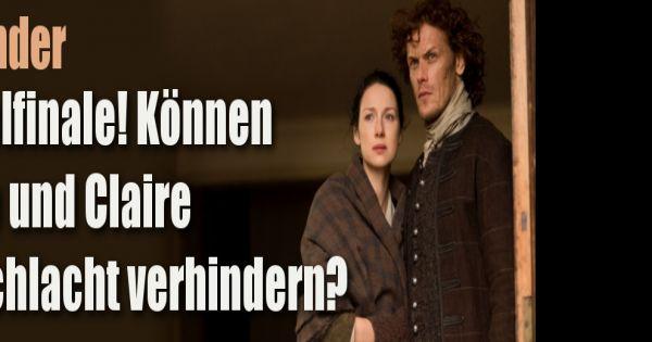 Outlander Staffel 1 Online Sehen Kostenlos