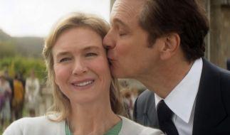 Ist Marc Darcy (Colin Firth) der Vater von Bridgets (Renée Zellweger) Baby? (Foto)