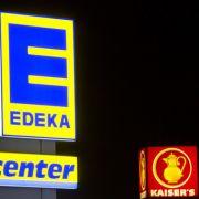 Edeka ruft Apfelschorle zurück (Foto)
