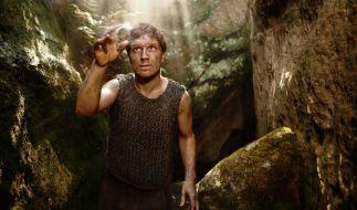 Um Lisbeth zurückzugewinnen, muss Peter um sein Herz kämpfen. (Foto)