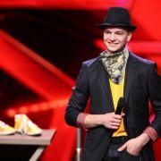 Mathematikstudent Jakob Mathias (21) liebt die Magie. Mit der Zauberei möchte er seinen Traumjob leben.