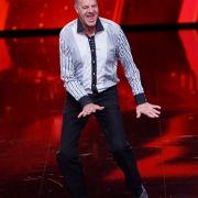Jörg Heitkamp (53) ist ein tanzender Billardspieler und freut sich auf seinen großen Tag vor Publikum.