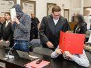 Fünf Jugendliche sind wegen der Vergewaltigung einer 14-Jährigen verurteilt worden. (Foto)