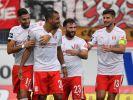 3. Liga 12. Spieltag: Ergebnisse und Tore
