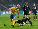 2. Liga im TV und Live-Stream, Ergebnisse