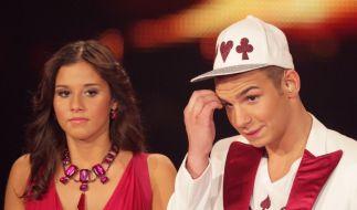 Im Falle einer Trennung ist auch die Karriere von Sarah und Pietro bedroht. (Foto)