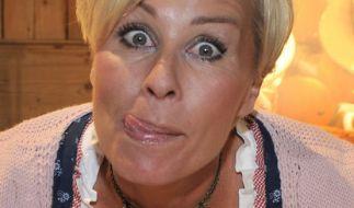 Machte auch ohne Talkshow Karriere: Sonja Zietlow. (Foto)