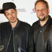 Jury-Neulinge in Staffel vier: Michi Beck und Smudo.