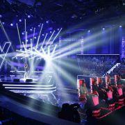 """Top-Quoten! Gutes """"The Voice""""-Debüt am Sonntag! (Foto)"""