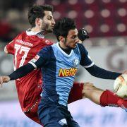 Osawe schießt 1. FC Kaiserslautern zum 3:0-Sieg gegen Bochum (Foto)