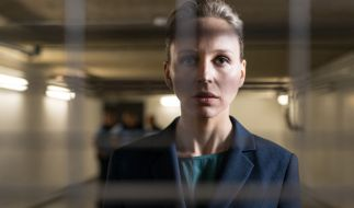 Für welche Seite wird sich Lavinia (Petra Schmidt-Schaller) entscheiden? (Foto)