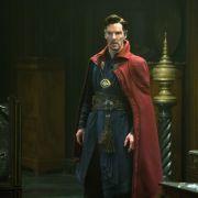 """Kennen Sie alle Filme von """"Dr. Strange""""? (Foto)"""