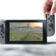 Das kann die neue Nintendo-Konsole (Foto)