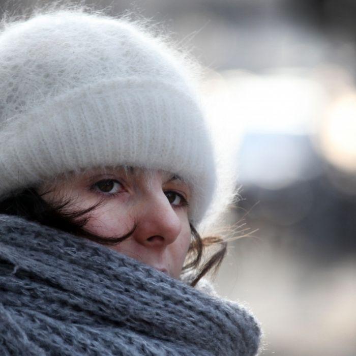 Mythos oder Wahrheit? Frauen sind kälteempfindlicher als Männer (Foto)