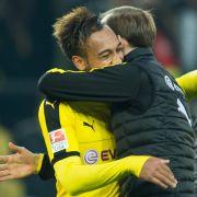 Verliert Dortmund Tuchel und Aubameyang? (Foto)