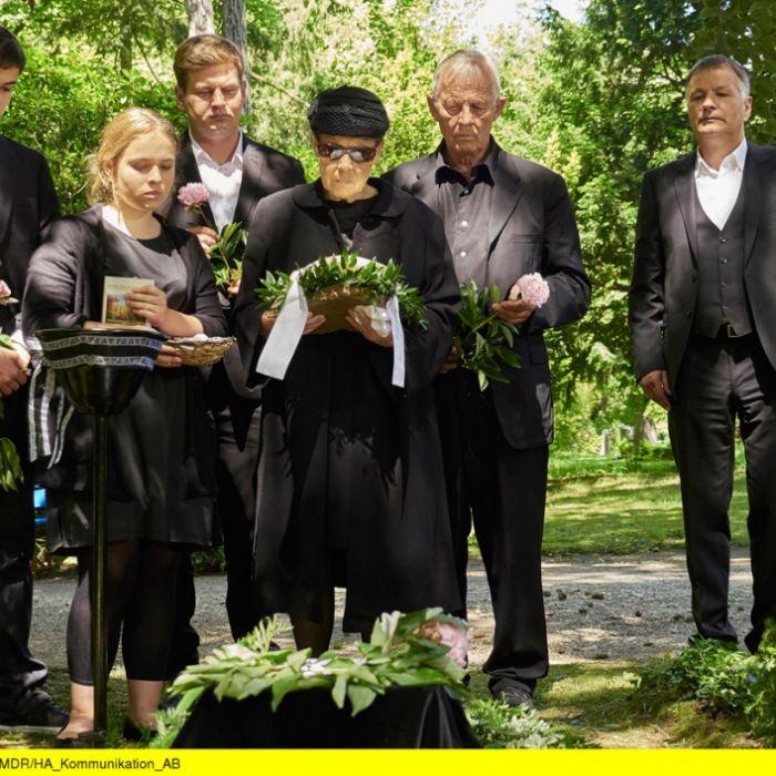 """""""Abschied"""" von Pia Heilmann! Leidet Dr. Heilmann an Depressionen? (Foto)"""