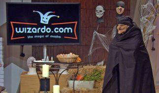 """""""Wizardo"""": Dr. Steffen Oppermann. (Foto)"""
