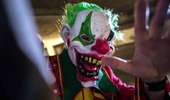 Horror-Clowns 2017