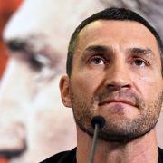 Klitschko-Kampf wieder geplatzt! So geht's jetzt weiter (Foto)