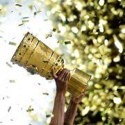 Alle Spiele und Termine im DFB-Pokal-Achtelfinale (Foto)