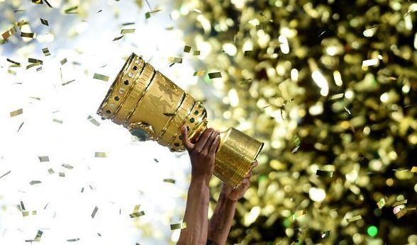 DFB-Pokal Spielplan 2016/2017