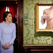 So wutentbrannt reagiert Catherine auf ihre Nackt-Fotos (Foto)