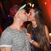 Noch am 2. September 2016 zeigten sich Sarah und Pietro verliebt wie eh und je bei einem Medienevent. Nichts deutete darauf hin, dass dieses Traumpaar bald getrennte Wege gehen sollte.